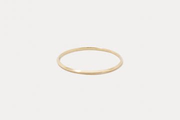 Epée Ring <br> ⟡ Gold