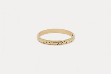 Speckled Band <br> Naked ⟡ Gold