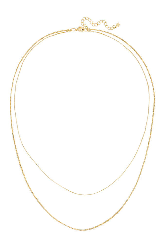 Phoebe Necklace