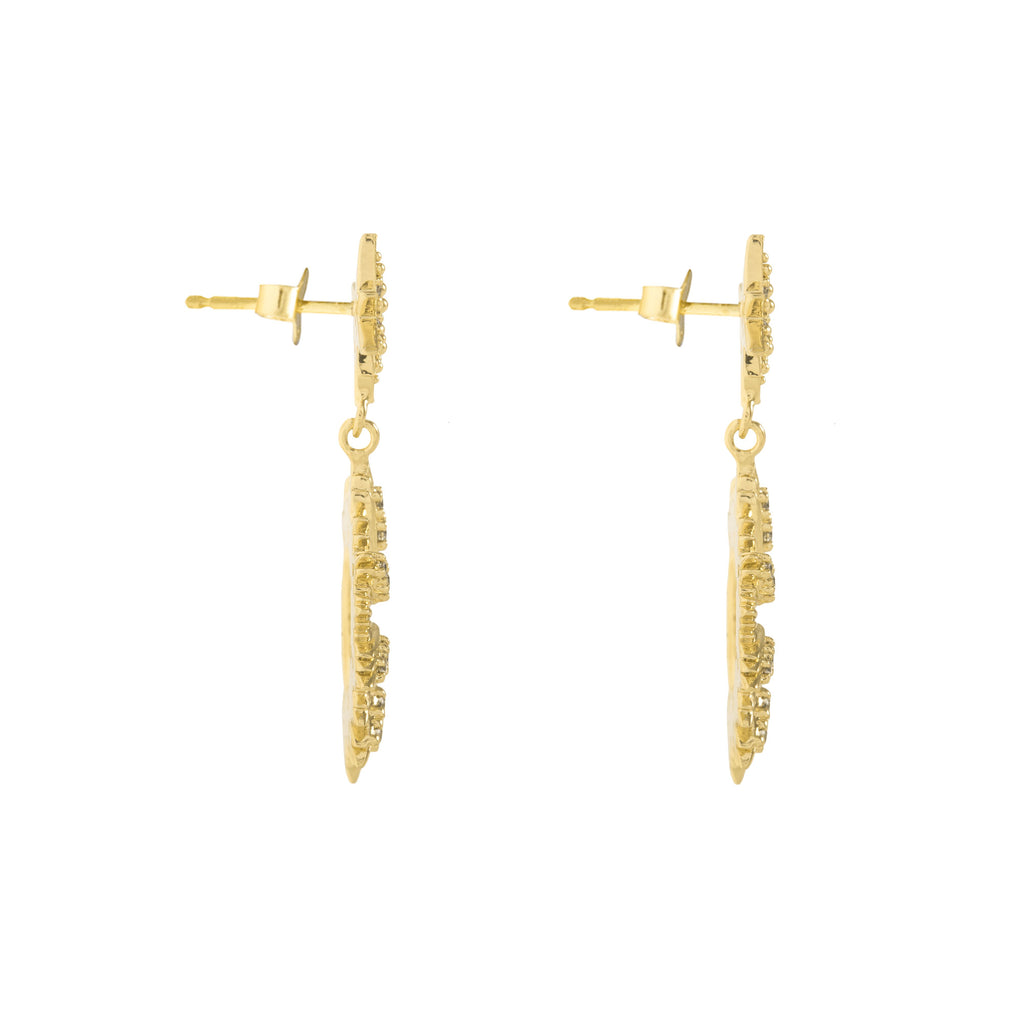 Sunseeker Earrings
