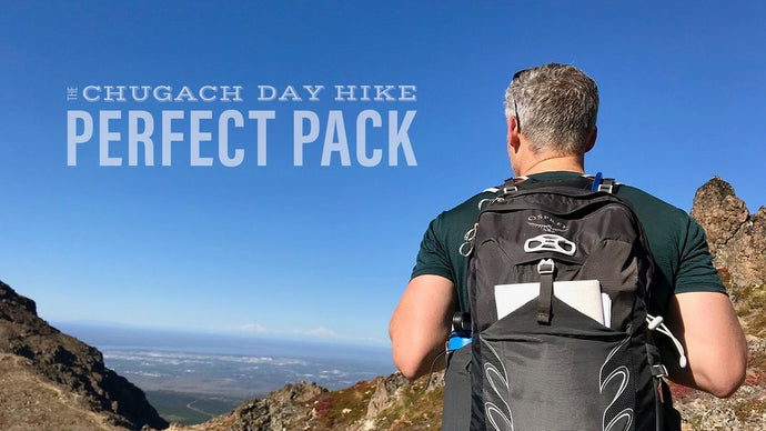 CHUGACH PERFECT PACK