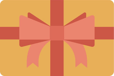 Gift Cards - Various Amounts