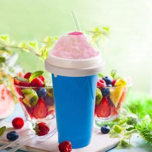 Summer New Magic Ice Cup