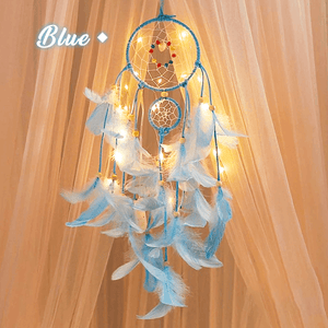 Fairy Dream Catcher Light