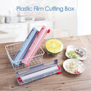 Plastic Film Cutting Box