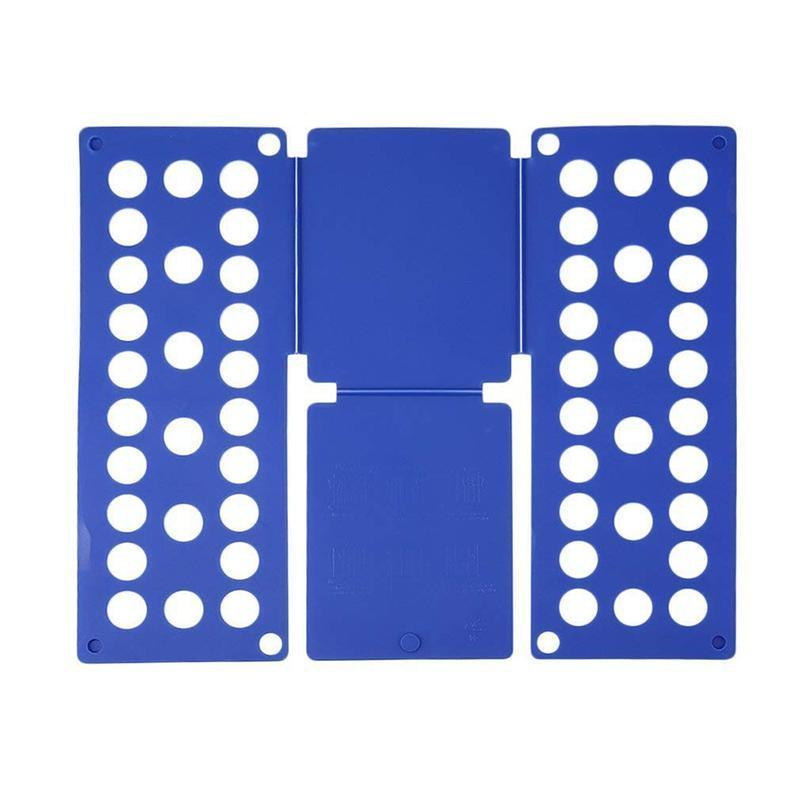 Magic Lazy Clothes Folding Board