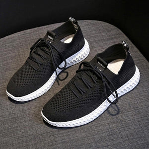 Women's Lightweight Walking Tennis Shoes