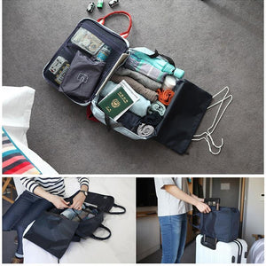 Multifunctional Travel Bag