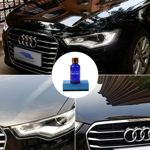 Hirundo Ceramic Car Coating Kit