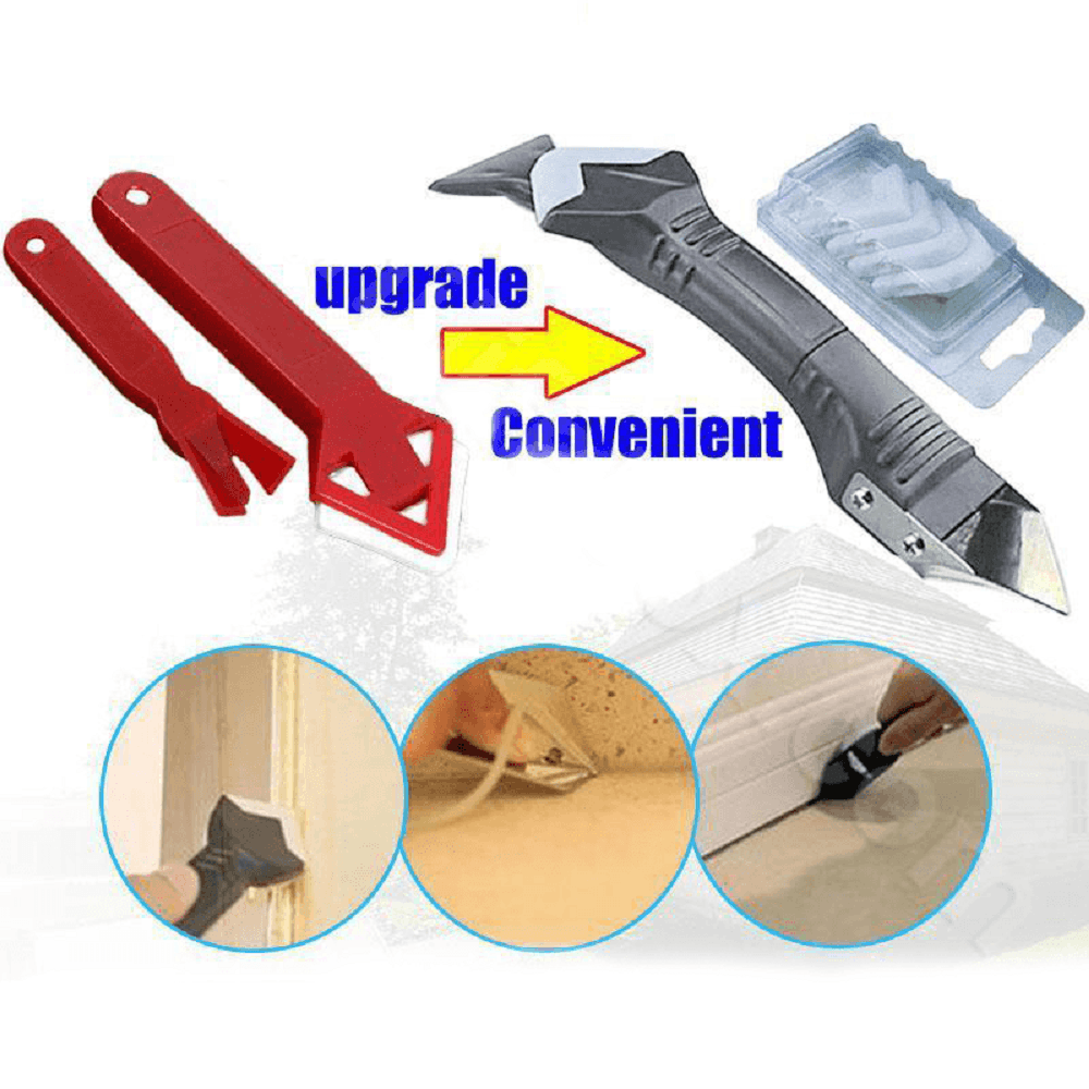 Universal Silicone Repair & Removal Tool