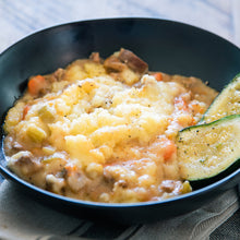 Load image into Gallery viewer, February 19, Lasagna Bolognese, or Shepards Pie