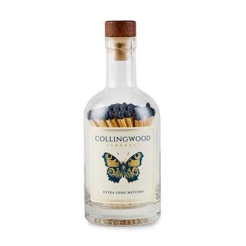 Butterfly Match Bottle