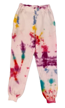 Load image into Gallery viewer, Rainbow Sweatpants