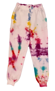 Rainbow Sweatpants