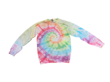 Load image into Gallery viewer, Rainbow Crew Neck