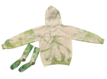 Load image into Gallery viewer, Lime Hoodie and Socks