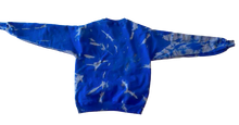 Load image into Gallery viewer, Royal Crew Neck