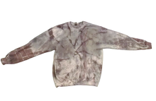 Load image into Gallery viewer, Smoke Crew Neck