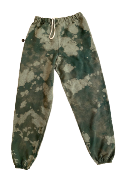 Army Green Sweatpants