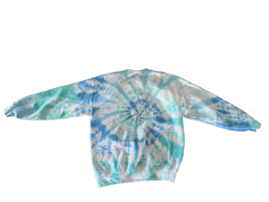 Mermaid Crew Neck