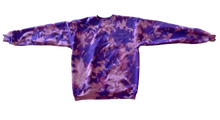 Load image into Gallery viewer, Amethyst Crew Neck