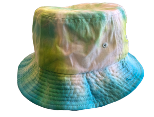 Lemon Lime Bucket Hat