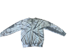 Load image into Gallery viewer, Graphite Crew Neck
