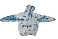 Load image into Gallery viewer, Aqua Hoodie