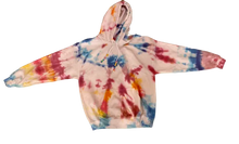Load image into Gallery viewer, Candy Beaded Hoodie