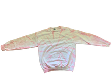 Load image into Gallery viewer, Peach Crew Neck