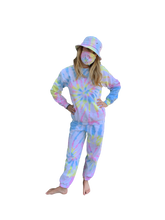 Load image into Gallery viewer, Bahama Mama Set with Bucket Hat