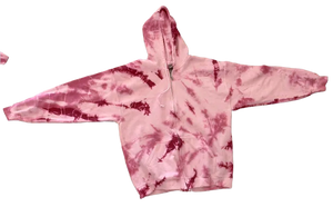 Taffy Zip Up Hoodie
