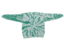 Load image into Gallery viewer, Mint Crew Neck