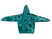 Load image into Gallery viewer, Green Jellyfish Hoodie