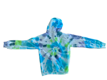 Load image into Gallery viewer, Electric Blue Hoodie
