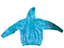 Load image into Gallery viewer, Aquamarine Hoodie