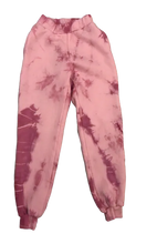 Load image into Gallery viewer, Cherry Blossom Sweatpants