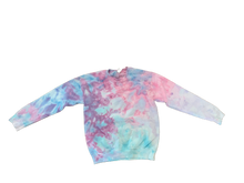 Load image into Gallery viewer, Psychedelic Crew Neck