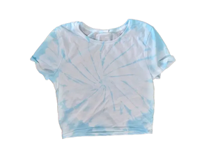 Ice Crop Top