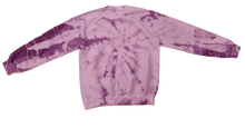 Load image into Gallery viewer, Purple Yale Crew Neck