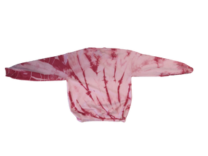 Cotton Candy Crew Neck