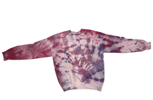 Load image into Gallery viewer, Berry Blast Crew Neck