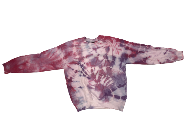 Berry Blast Crew Neck