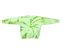 Load image into Gallery viewer, Lime Crew Neck