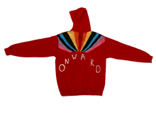 Load image into Gallery viewer, Onward Hoodie