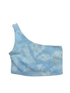 Cloud Crop Top