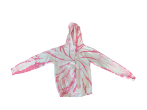 Candy Stripe Hoodie