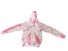 Load image into Gallery viewer, Candy Stripe Hoodie