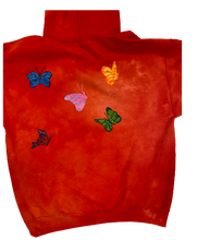 Load image into Gallery viewer, Butterfly Hoodie