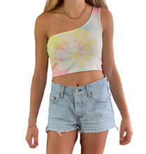 Load image into Gallery viewer, Bahama Mama Crop Top